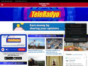 dzmm.abs-cbnnews.com