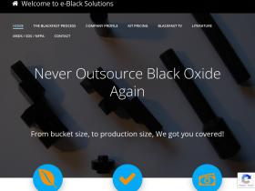e-blacksolutions.com