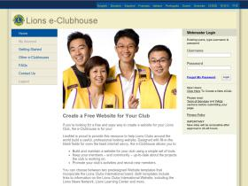 e-clubhouse.org