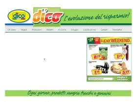 e-commerce.dico.it