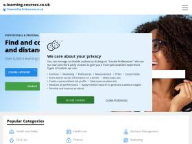 e-learning-courses.co.uk