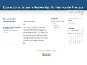 e-learning.uptlax.edu.mx