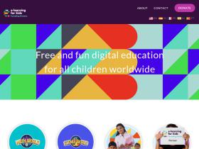 e-learningforkids.org