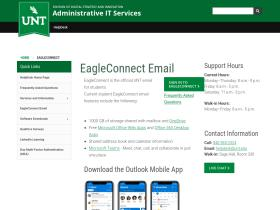 eagleconnect.unt.edu