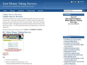 earnmoneytakingsurveys.org