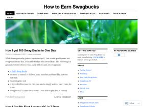 earnswagbucks.wordpress.com