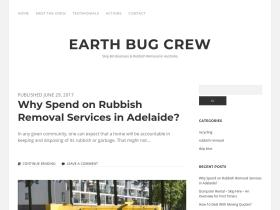 earthbugcrew.com