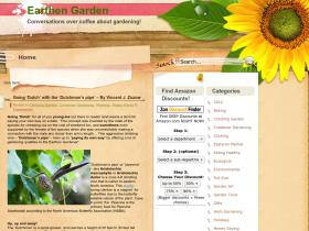 earthengarden.com