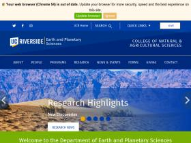 earthscience.ucr.edu