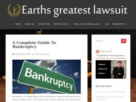 earthsgreatestlawsuit.org