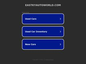 eastkyautoworld.com