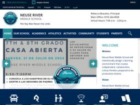 eastwakems.wcpss.net