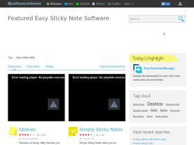 easy-sticky-note1.software.informer.com