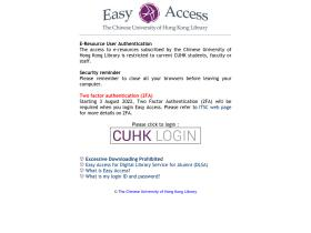 easyaccess1.lib.cuhk.edu.hk