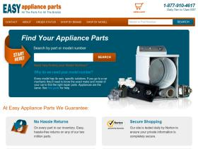 easyapplianceparts.com