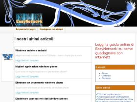 easynetwork.altervista.org