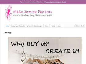 easypatternmaking.co.za
