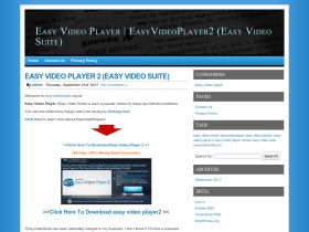 easyvideoplayer.org.uk