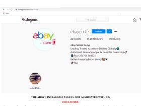 ebay.co.ke
