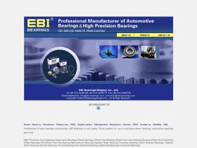 ebi-bearings.com