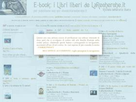 ebook-larecherche.it