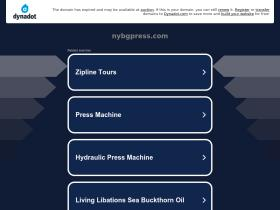 ebooks.nybgpress.com