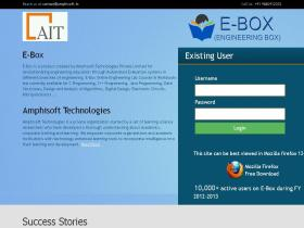 ebox.adithyatech.edu.in