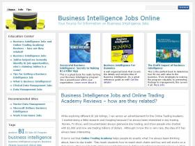 ebusinessintelligencejobs.com