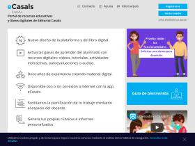 ecasals.net