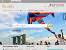 ecitizen.gov.sg