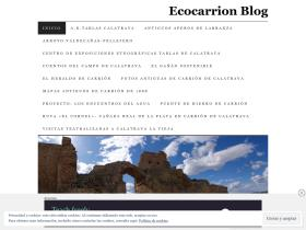 ecocarrion.wordpress.com