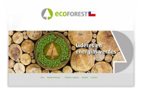ecoforestchile.cl