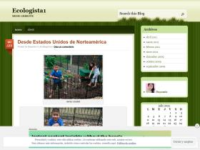 ecologista1.wordpress.com