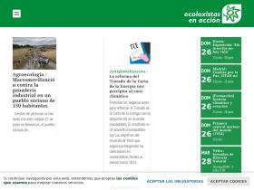 ecologistasenaccion.org