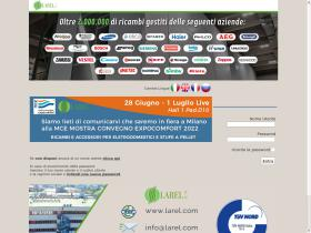 ecommerce-larel.it