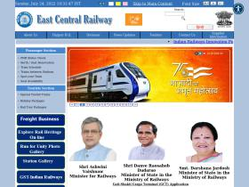 ecr.indianrailways.gov.in