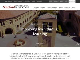 ed.stanford.edu