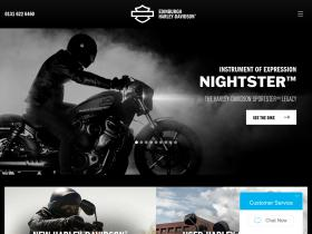 edinburghharley-davidson.co.uk
