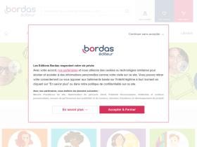 editions-bordas.fr