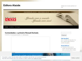 editoraalaude.wordpress.com
