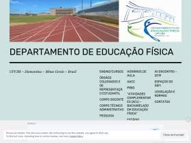 educacaofisicaufvjm.wordpress.com