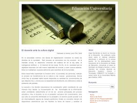 educacionuniversitaria.com.do