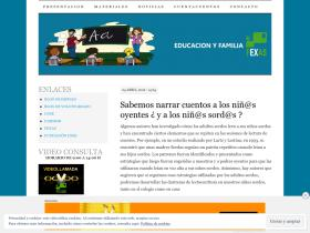 educacionyfamiliafexas.wordpress.com
