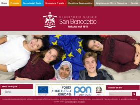 educandatosanbenedetto.it