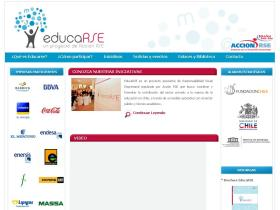 educarse.accionrse.cl