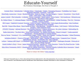 educate-yourself.org