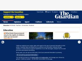 education.guardian.co.uk