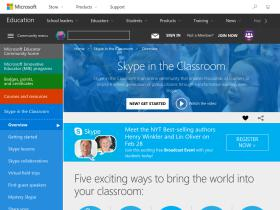 education.skype.com