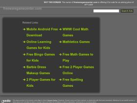 educational.freewaregamecenter.com