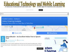 educatorstechnology.com